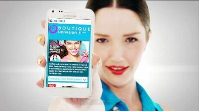 Univision y HSN se unen para traerte una tienda virtual para latinas como tú