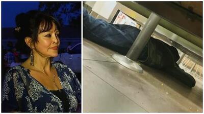 """""""Parecía una película de terror"""": mujer relata el infierno que vivió en el tiroteo de El Paso, Texas"""