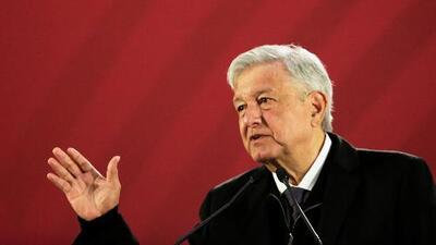 López Obrador dice que permitirá a organizaciones internacionales investigar muerte de la gobernadora de Puebla