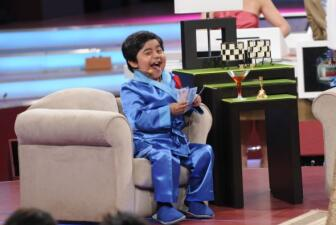 'Telesa' regresa a PG 2