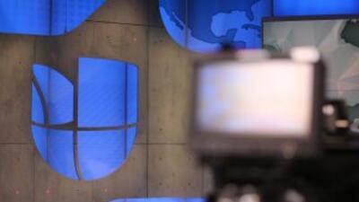 Univision Noticias, nominado a ocho Emmys