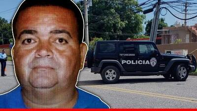 Hombre ultimado en Cabo Rojo había asesinado a su esposa en 2016