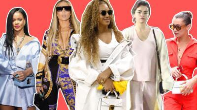 Todas estas famosas tienen un bolso en común: te decimos cuál (y cuánto cuesta)