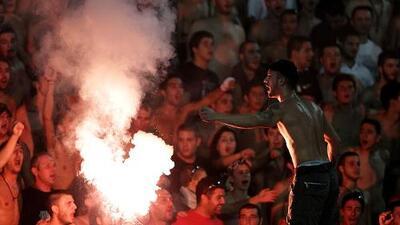 Así es La Tumba, uno de los estadios más intimidantes de Europa