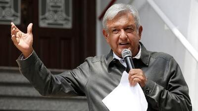 Gobierno de López Obrador contempla legalizar la marihuana y la amapola para pacificar a México
