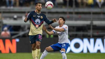 Cruz Azul vs. América: horario del clásico joven del apertura 2018