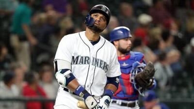 ¡Es oficial! Los Seattle Mariners se desprendieron de todas sus estrellas