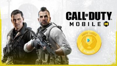 Conoce el nuevo parche de Call of Duty : Mobile