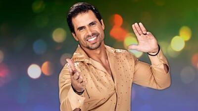 Mira Quién Baila es un volado, Pedro Moreno nos cuenta por qué su permanencia no es absoluta