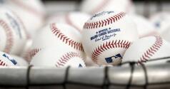 El aficionado que vendió una bola de beisbol por 3 millones de dólares