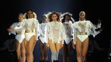 Beyoncé Closed Out Tour With Surprise Guests