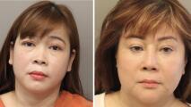 Arrestan a dos mujeres por presunta prostitución en un negocio de masajes al noreste de Houston