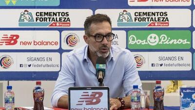 """Matosas: """"Keylor no se siente con total concentración para venir a la Selección"""""""