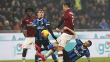 El derbi de Milán se disputará virtualmente para recaudar fondos