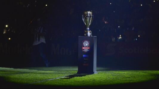 Definidos los 4 equipos de Liga MX para torneo de Concacaf