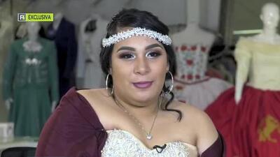 Hija de Valentín Elizalde llora la muerte de su padre asesinado cuando era apenas una niña