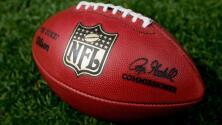 Sindicato de la NFL avisa de 72 positivos a COVID-19