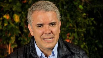 Colombianos en Florida celebran la elección de Iván Duque como presidente del país