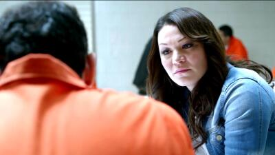 Jenni le brindó su apoyo a Juan para salir de la cárcel, revive en fotos lo mejor de la noche