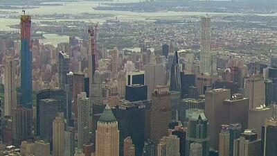 Tras accidente de helicóptero, congresistas buscan prohibir vuelos turísticos sobre Nueva York
