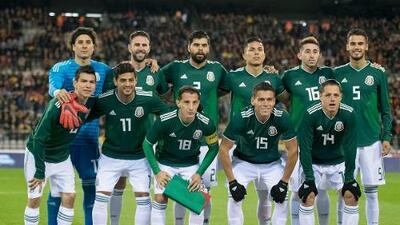 ¿Qué jugadores de la selección mexicana serían fichajes ideales para la MLS 3.0?