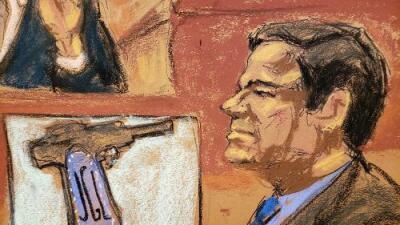EEUU dice que 'El Chapo' amasó una fortuna de $12,666,191,704 pero nadie sabe dónde está
