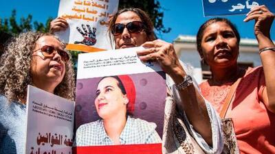 Sentencian a un año de cárcel a reconocida periodista por practicarse un aborto
