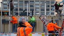 'Crews by Core', la aplicación móvil para apoyar a trabajadores de la construcción en tiempos de pandemia