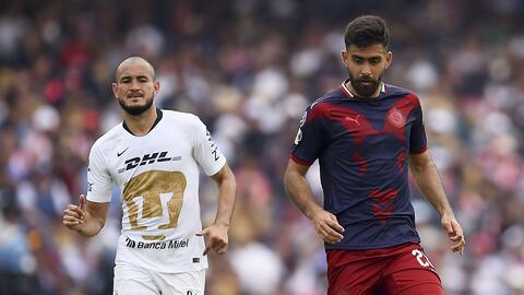 Chivas y Pumas, eliminados del Clausura 2019