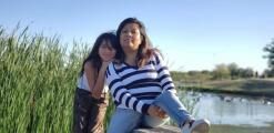 Maria Romero, la madre mexicana que fue asesinada presuntamente por su ex esposo en Carrollton