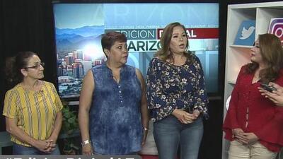 """Gran estreno de la radionovela """"A pesar de"""""""