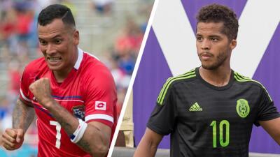 FC Dallas vs. LA Galaxy: El reencuentro de Blas Pérez y Gio dos Santos ahora en la MLS