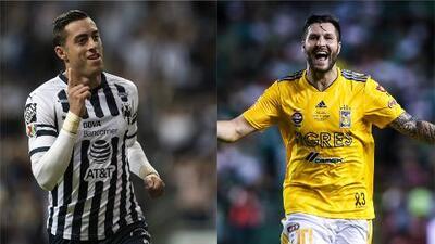 Balón de Oro | Rogelio Funes Mori o André-Pierre Gignac ganarán el Balón de Oro 2019