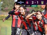 La Liga MX Femenil vivió una vibrante jornada sabatina