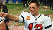 Los Buccaneers ya trabajan para retener a Tom Brady