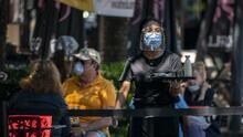 Pensilvania eliminará todas las restricciones de coronavirus para el Día de los Caídos