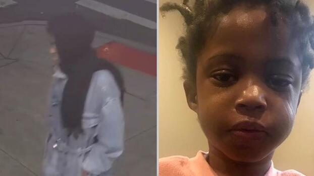 Arrestan a madre acusada de abandonar a su hija de 4 años en una calle del Bronx