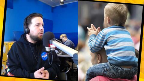 ¿Debería un hijo llevar el apellido de un padre que fue infiel?