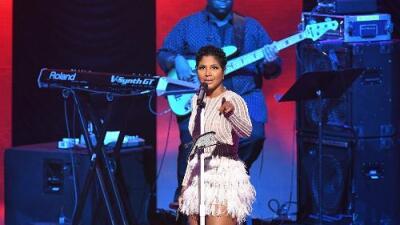 Classic Jam: Toni Braxton - Un-Break My Heart