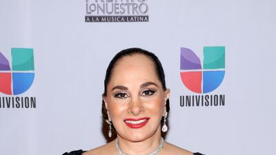 ¡Susana Dosamantes está lista para regresar a la televisión!