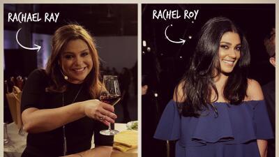 ¿Cómo terminó la chef Rachael Ray envuelta en el efecto Lemonade?
