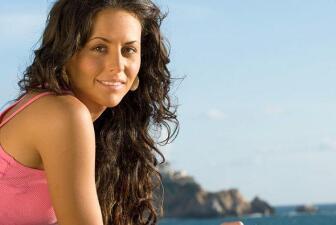 Zuria Vega, nacida para ser protagonista de telenovelas
