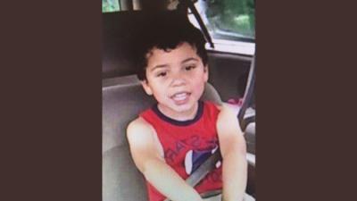 """""""Es el final que todos temíamos"""": Hallan en un pozo el cuerpo del niño de 4 años desaparecido en Carolina del Norte"""
