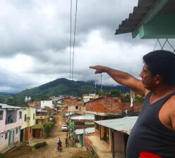 In photos: Can there be peace in Colombia without cocaine?
