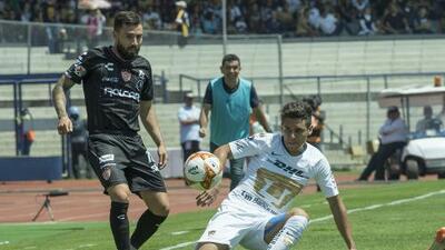Cómo ver Pumas vs. Necaxa en vivo, por la Liga MX 28 Julio 2019