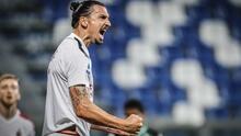 Zlatan Ibrahímovic suelta una bomba sobre Janne Andersson tras la derrota de Suecia