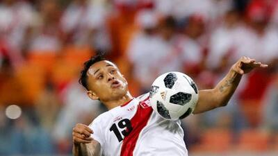 Yotún se lesiona con Perú pero llegaría a Copa América