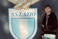 Tragedia en Italia: Fallece canterano del Lazio a los 19 años de edad