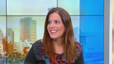 La actriz y cantante Mariaca Semprún presenta en Miami su obra 'Piaf, voz y delirio'
