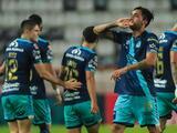 El sorprendente Puebla avanza con paso firme y se mete al Top 4